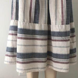 Listicle Dresses - Listicle 'The Justine' linen dress.